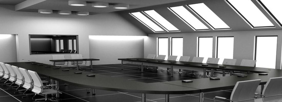 Boardroom AV Installation